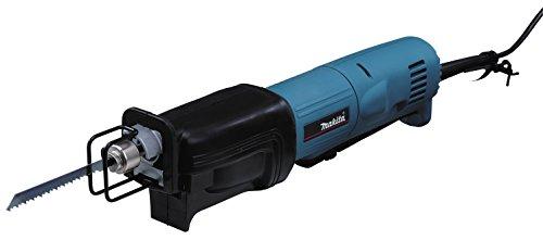 Makita JR1000FTJ Reciprozaag 340 W, zwart, blauw