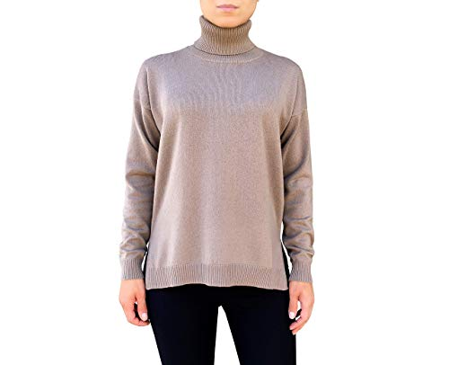Jersey Mujer 100% Cachemire - Made in Italy