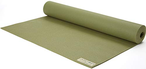 Jade Travel Yoga Mat 1/8