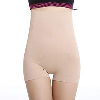 مشدات للنساء لون بيج قياس - M