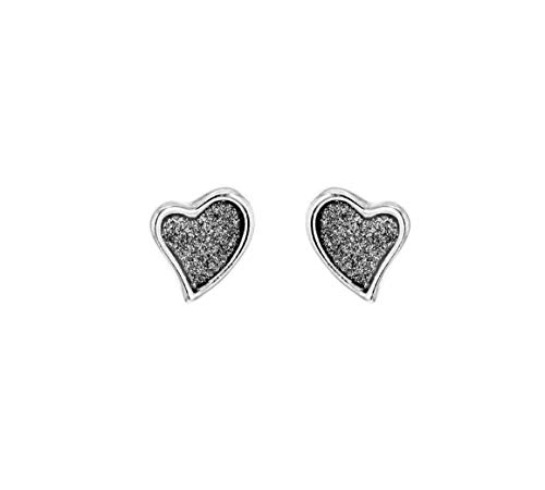 Tuscany Silver Pendientes de mujer con plata fina 925