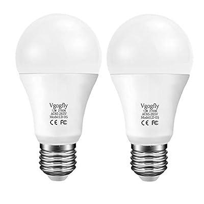 Dusk to Dawn Light Bulb