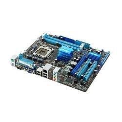 Asus P5G41T-M LX Mainboard Sockel 775 Intel FSB 1333 DDR3 Speicher Micro-ATX