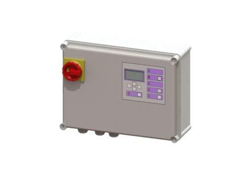 KESSEL 28786 Comfort Plus - Interruptor (400 V, 2,5, 4 A)
