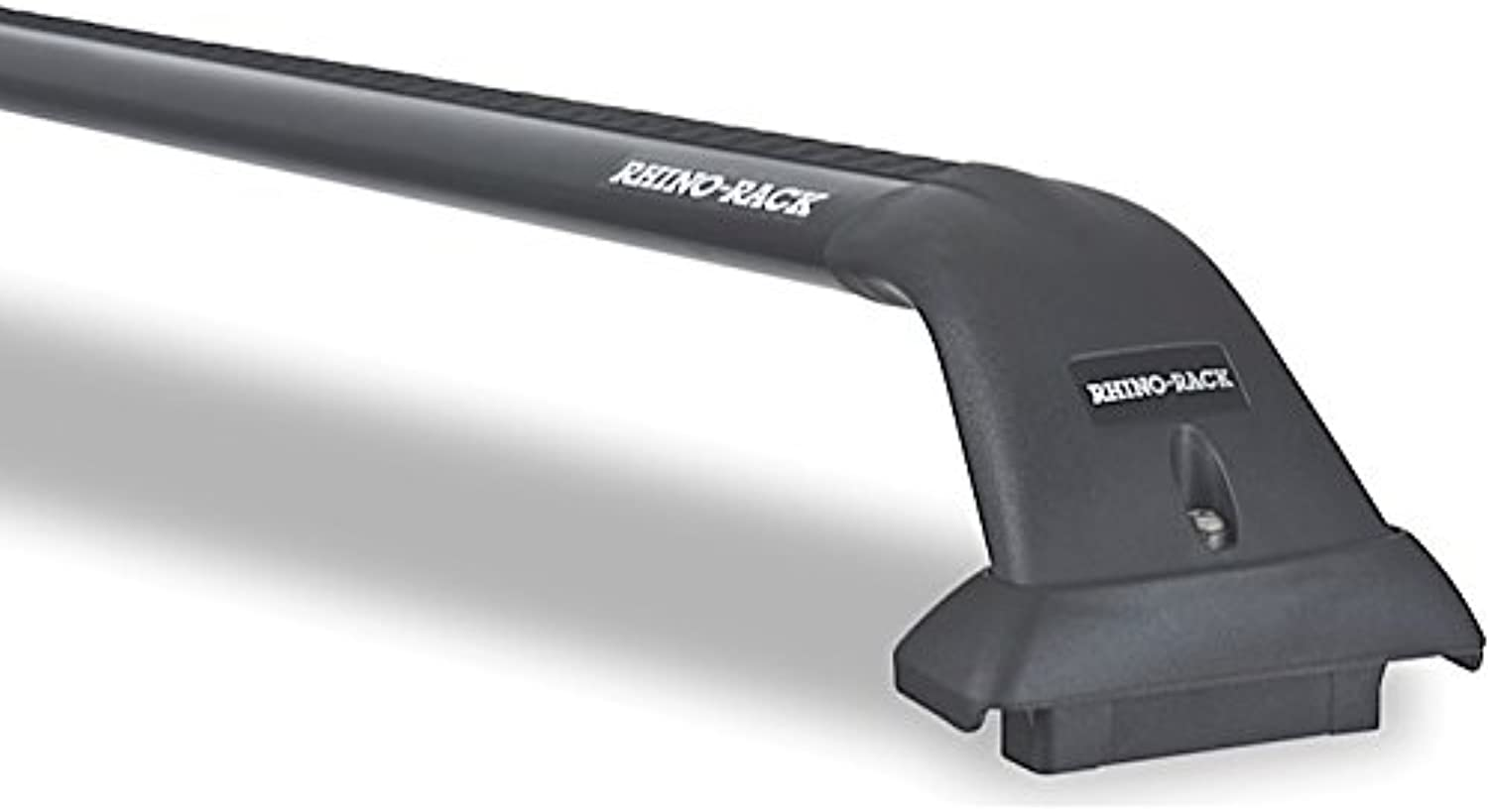 Rhino Rack Sportz Bars and Leg Kit for Jeep Commander 4, Black