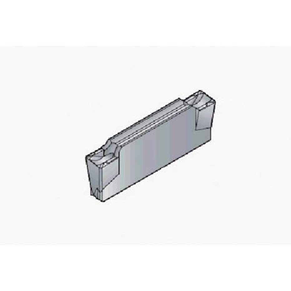 独立谷ガイドラインTRUSCO タンガロイ 旋削用溝入れTACチップ COAT WGE30L GH730 10個分