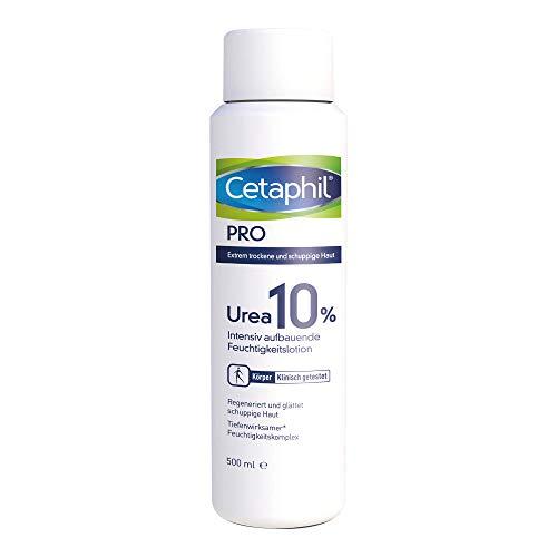 Cetaphil Pro Urea 10% Lotion, 500 ml