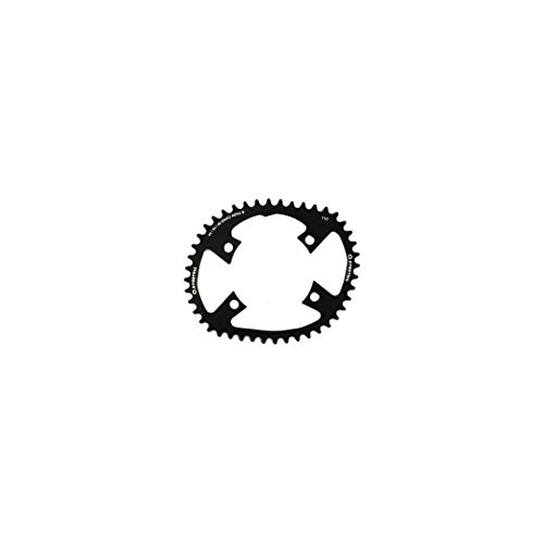 Osymetric Chainring ERGOAERO BCD110x4 44T for Shimano 9000, 6800, 5800
