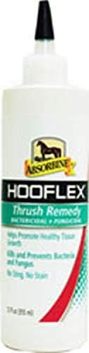 William Hunter Absorbine- Hooflex Thrush Remedy Hufpflege- Mittel