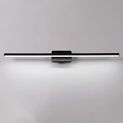 The only goede kwaliteit decoratie Europese minimalistische spiegel koplamp geleid waterdichte anti-condens badkamer badkamer wandlamp spiegel kast licht slaapkamer eetbaarheid spiegel Villa