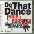 Do That Dance by Nile Rodgers