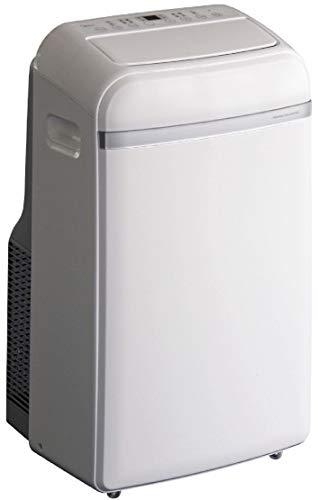 Mundoclima Condizionatore Mobile MUPO-12-H9 Bianco 3,5 Kw R290