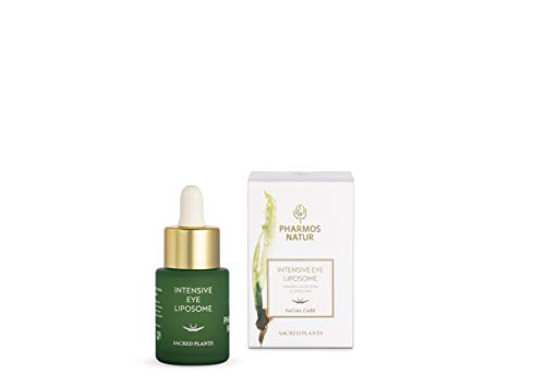 Pharmos Natur - Beauty - Basic Care - Cuidado facial - Intensive Eye Liposome - 20 ml