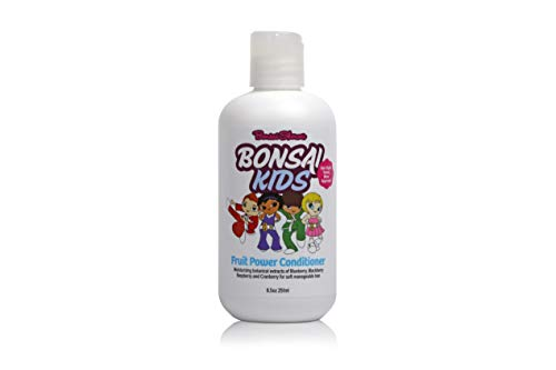 Bonsai Kids Hair Care Fruit Power Conditioner