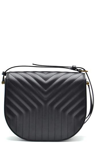 Saint Laurent Luxury Fashion Damen 5795830VGN71000 Schwarz Schultertasche | Herbst Winter 19