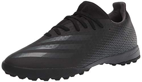 adidas X Ghosted.3 Turf Black/Grey/Black 11