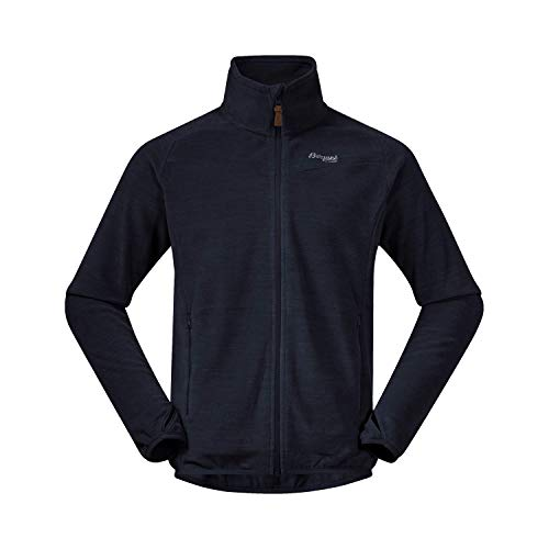 Bergans Hareid Fleece Jacket Men - Fleecejacke