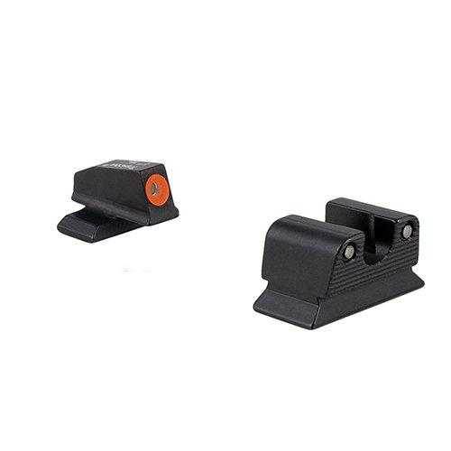 Trijicon BE110O Beretta HD Night Sight Set, PX4 (Excluding...