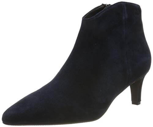 Gerry Weber Shoes Damen Palma 04 Stiefeletten, Blau (Ocean Mi984 530), 37.5 EU