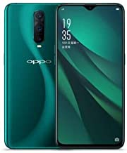Oppo R17 PRO 128G/8G 6.4 inches 2340x1080 AMOLED Factory Unlocked International Model - GSM Carrier Networks -Stream Blue,...
