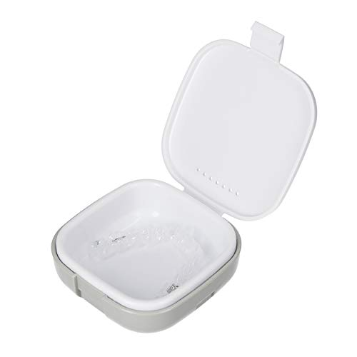 Encase Dental Retainer Case with...