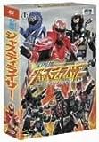 幻星神 ジャスティライザー DVD-BOX 1【初回限定生産】[DVD]