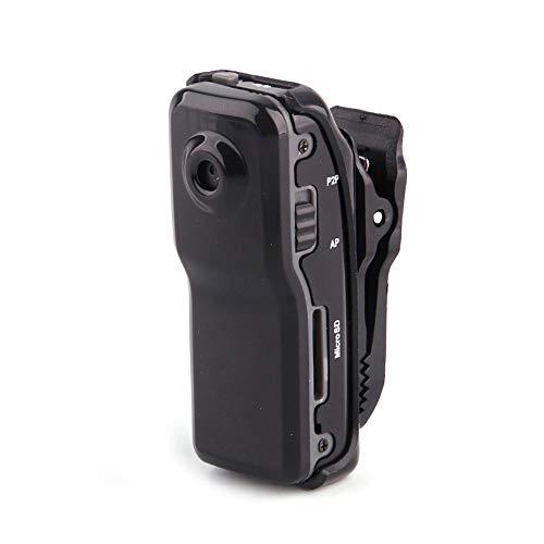 Mengshen Portatile più piccolo di Wifi Wireless Camera IP Cam MINI DV per Home Office viaggio Sport tascabile Videocamera MS-MD81