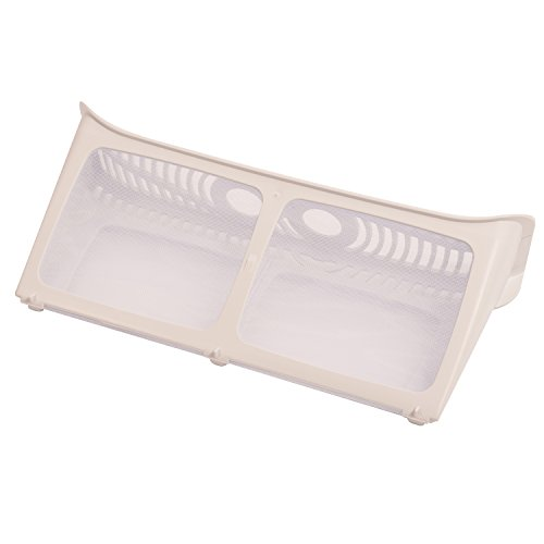 Filtro antipelusas para secadora Hotpoint.