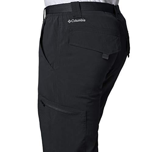 Columbia Mens Silver Ridge Cargo Pants