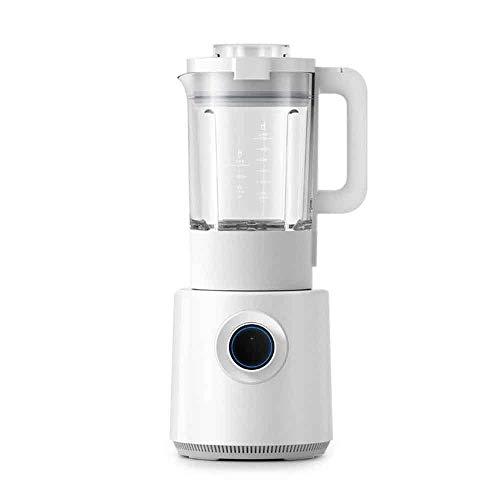 NXYJD Licuadora de Alta Velocidad, licuadora de Frutas y Verduras, Taza, procesador de Cocina, exprimidor eléctrico, máquina para Romper Paredes de Alimentos
