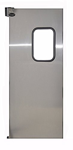 World Manufacturing TLS3684S Tuff Lite Stainless Steel 36