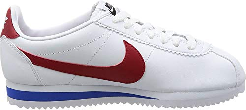 Nike Dames WMNS Classic Cortez Leren Loopschoen
