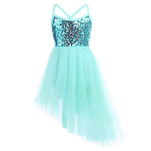 Tutus voor meisjes, babymeisjes, prinses, jurk, jurk, kousen, praktische kleding, dans, pailletten, performance party avondjurk