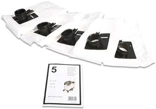 12 sacchetti polvere per Festo Festool Sr 151 e-AS//Le-as Sacchetto per aspirapolvere filtro