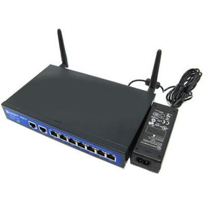 SSG-5-SB-W-US Juniper SSG-5-SB-W-US - Firewall - 100 Mbps