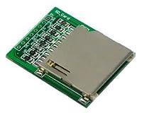 SDソケットモジュールキット [K-SD-8P254]