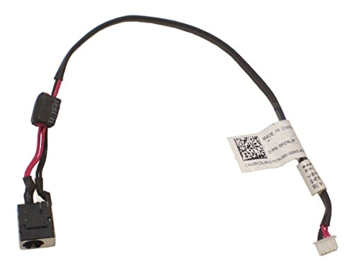 Dell ASSY CBL PWR DC-IN INSP 1018, RCNJR