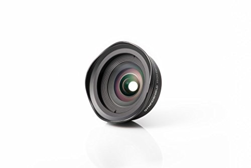 RhinoShield Add-On Lens Adapter for RhinoShield Cases for iPhone X [only for RhinoShield Mod, RhinoShield PlayProof and RhinoShield SolidSuit Cases] - Lenses not Included