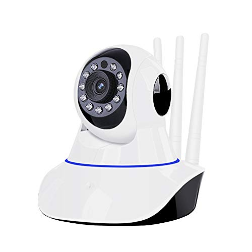 smart cameras Surveillance cameras, Smart Camera, HD Wireless Camera, Real-time Monitoring, Intelligent Connection, Voice Call Recording, Home Office Camera