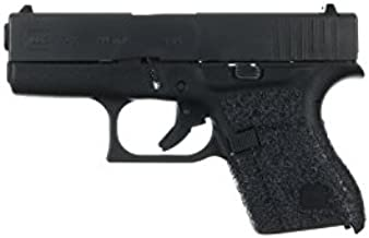 TALON Grips for Glock 42, Black Rubber