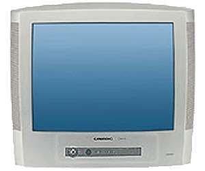 Grundig Davio 55 ST 55-854/8 Dolby 4:3 Format 50 Hertz Fernseher
