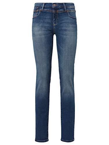 Mavi Damen Jeans Slim Skinny Sophie deep Memory fit 28 36