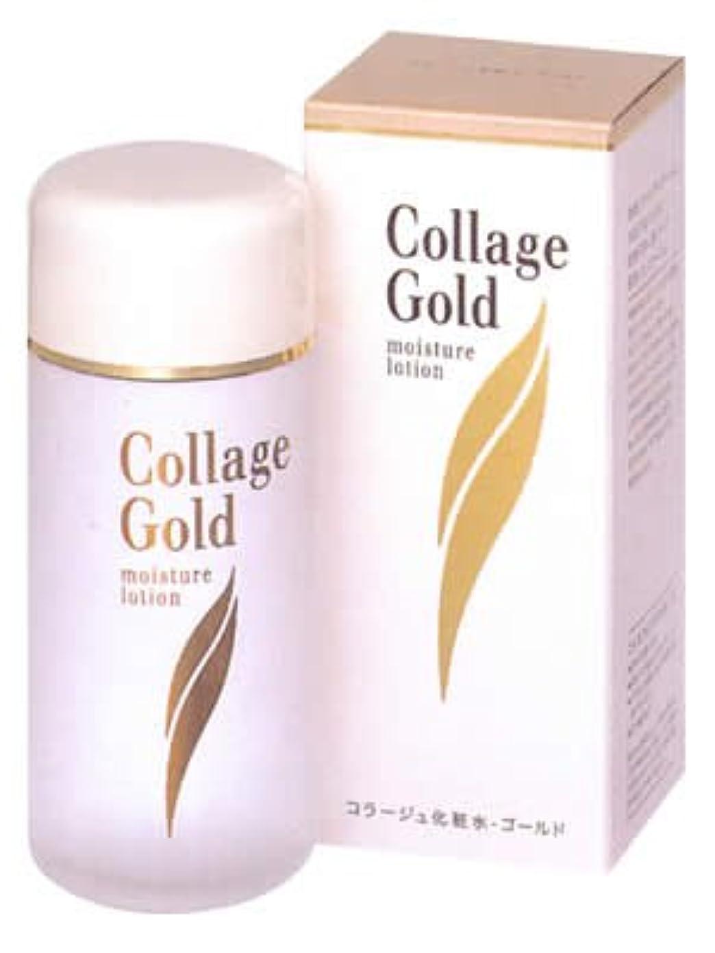 議会描写完全にコラージュ 化粧水-ゴールドS 100mL (医薬部外品)