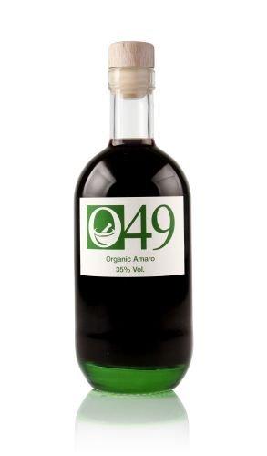 O49 Organic Amaro