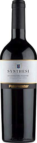 Paternoster-Rotwein-aus-Italien-Weinpaket-Synthesi-Aglianico-del-Vulture-2015-6-x-075-Liter