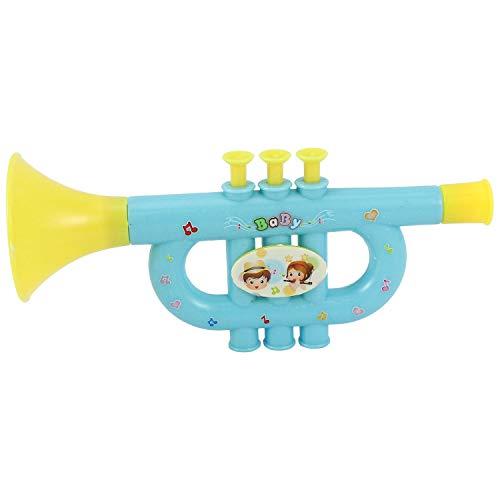 TOOGOO Colorido Trompeta Soplable De Los...