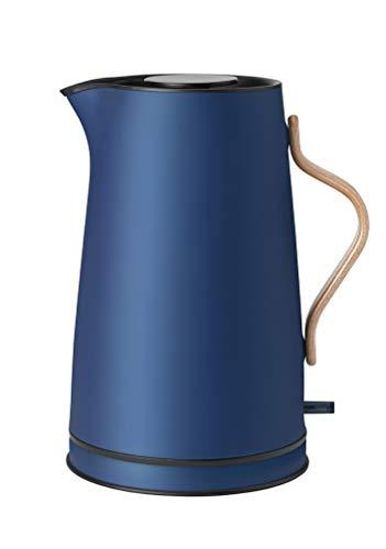 Stelton Emma Electric Kettle, 1.2 l. - Dark Blue - EU