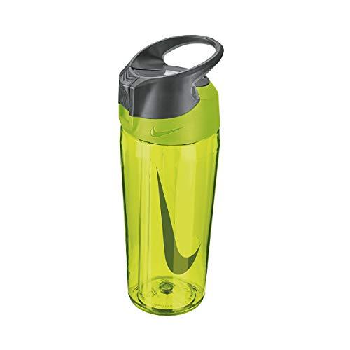 NIKE NOBE473916 Botella Fitness y Ejercicio, Adultos Unisex, Multicolor (Vol/Gre/Bla),...