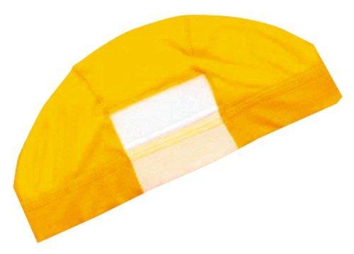 FOOTMARK(フットマーク) 水泳帽 スイミングキャップ ダッシュマジック 101122 イエロー(02) フリー