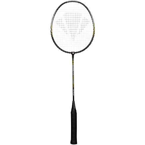 Carlton Airblade 2500 Badminton Racket Black/Yellow OneSize